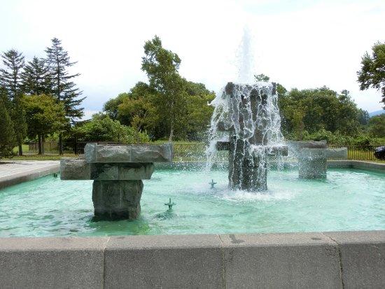 Lerch Memorial Park