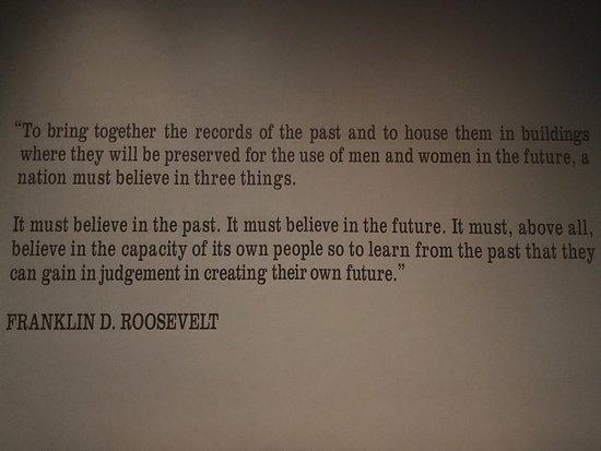Museu e Biblioteca Presidencial Abraham Lincoln: photo0.jpg