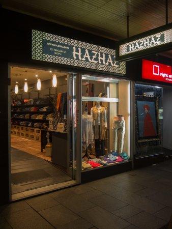 Hazhaz