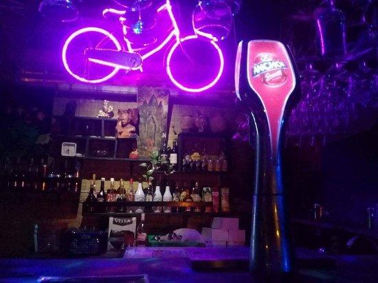 More drink here at Guitar Milk