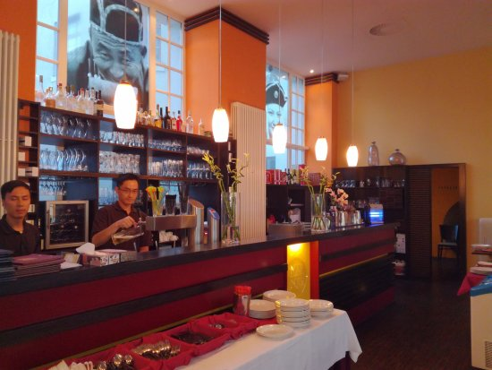 hotelbar picture of mongolian bar dresden tripadvisor. Black Bedroom Furniture Sets. Home Design Ideas