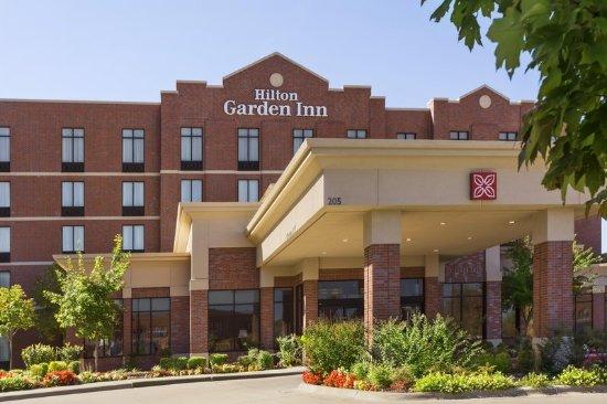 Discounts on Hilton Garden Inn Bartlesville (Pryor, OK