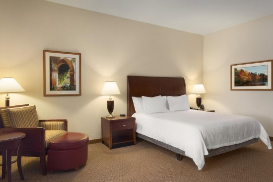 Hilton Garden Inn Bartlesville Updated 2018 Prices Hotel Reviews Ok Tripadvisor