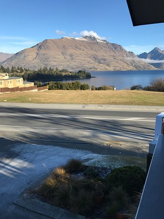 Queenstown Motel Apartments: photo0.jpg
