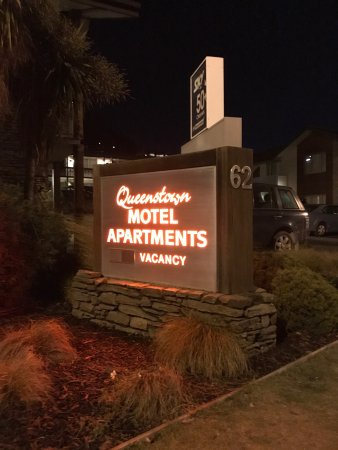 Queenstown Motel Apartments: photo1.jpg