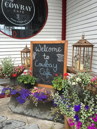 Cow Bay Cafe : photo1.jpg