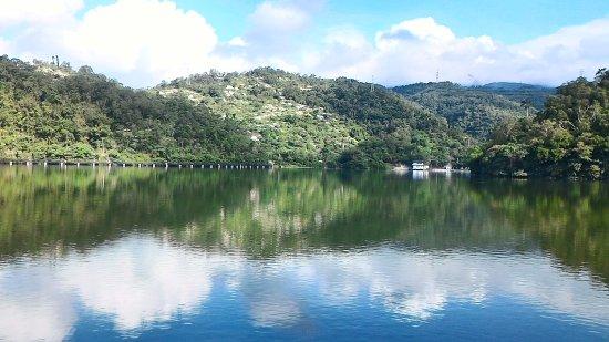 宜蘭龍潭湖