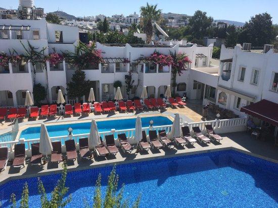 Serhan Hotel: photo0.jpg