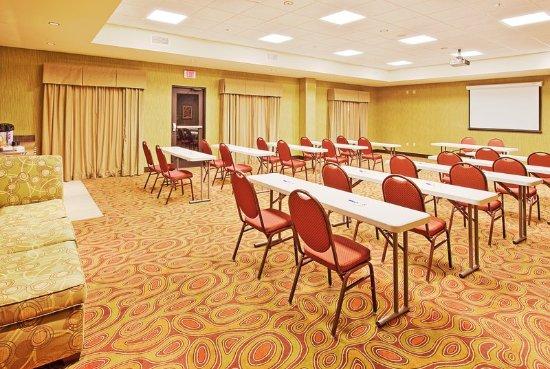 Clinton, TN: Meeting Room