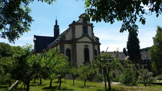 Kloster Eberbach - Home | Facebook