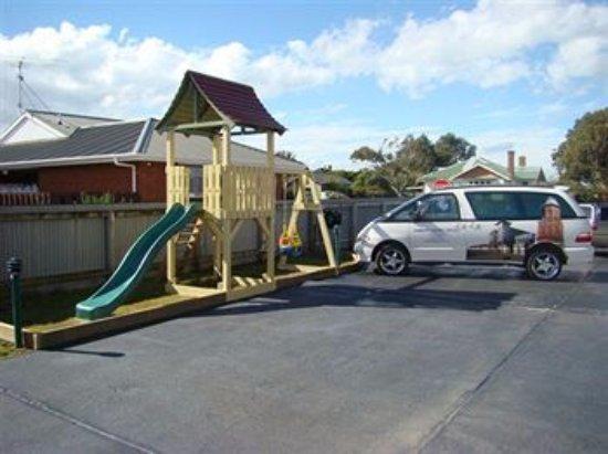 Tower Lodge Motel Foto