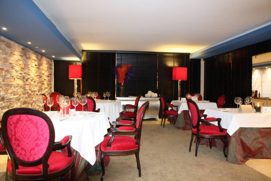 imagen Restaurante El Privilegio en Sallent de Gállego