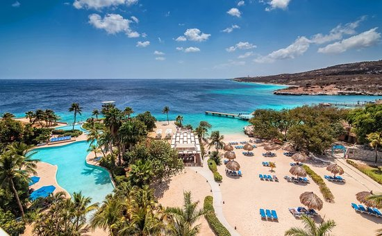 Hilton Curacao Reviews