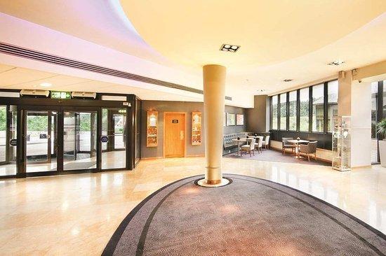 Hilton Manchester Cheap Rooms