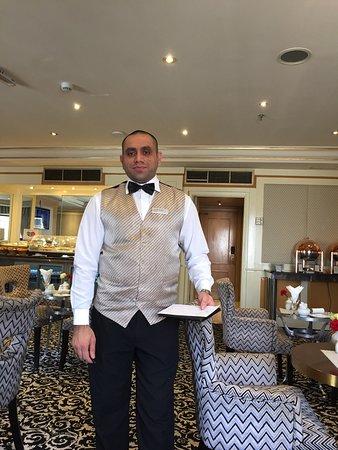 Makkah Hilton Hotel: photo0.jpg