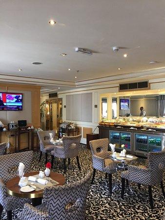 Makkah Hilton Hotel: photo2.jpg
