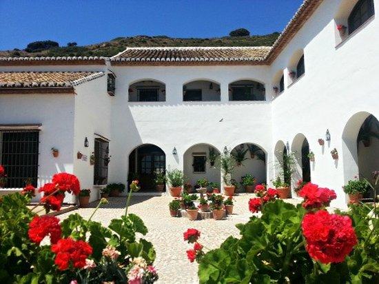 Изображение Hotel La Fuente del Sol