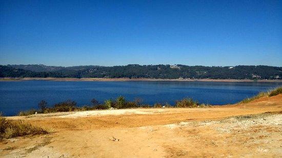 Umiam Lake : Lake