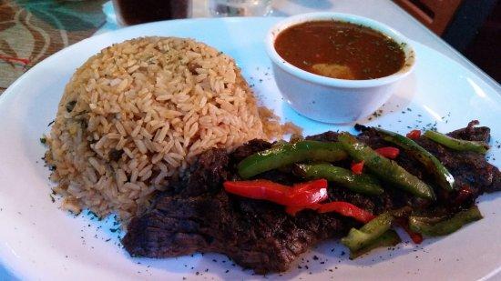 East Hartford, CT: Wonderful Puerto Rican restaurant