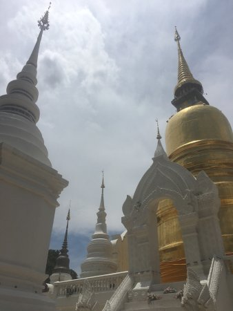 Wat Suan Dok: photo1.jpg