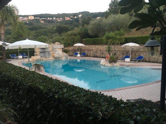 Residence Villa Rosi Cilento