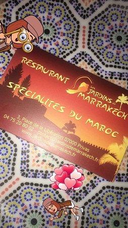 Les Jardins de Marrakech