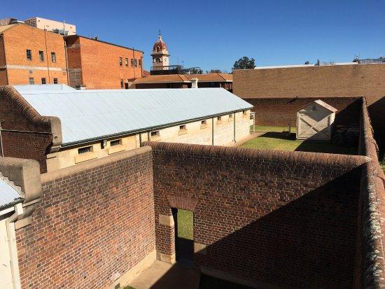 Old Dubbo Gaol: photo0.jpg