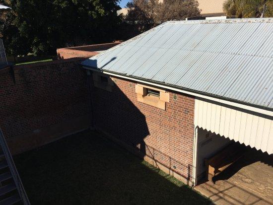 Old Dubbo Gaol: photo1.jpg
