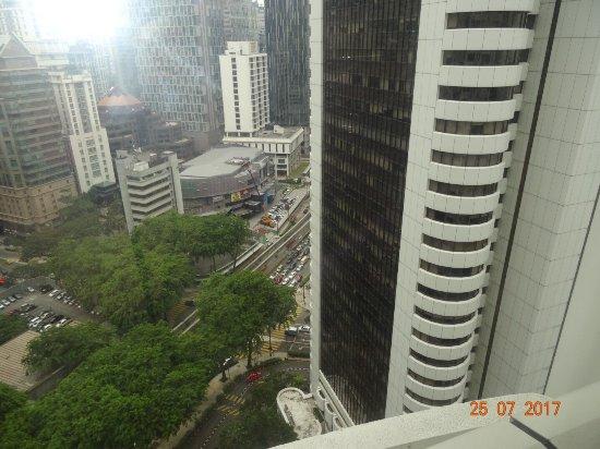Shangri-La Hotel Kuala Lumpur: photo0.jpg