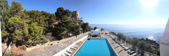 Splendid Hotel La Torre : photo0.jpg
