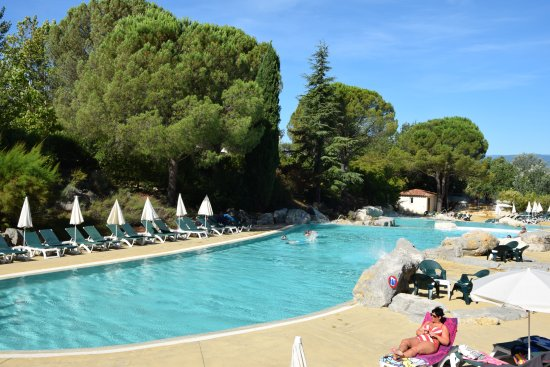 Pierre & Vacances Village Club Le Rouret Photo
