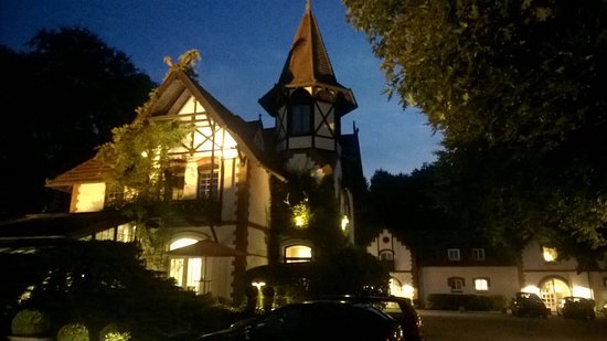 Romantik Hotel Jagdhaus Waldfrieden Updated 2017 Reviews