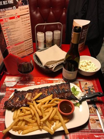 Picture of buffalo grill rambouillet tripadvisor - Buffalo grill rambouillet ...