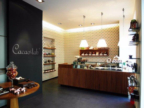 Cacaolab Milano
