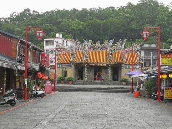 Beipu Old Street