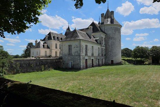La Chapelle-Blanche-Saint-Martin