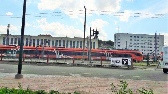 Baltic Station
