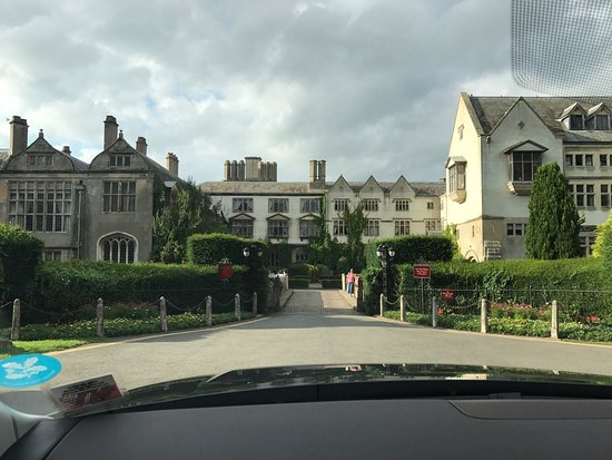 Coombe Abbey Hotel: photo3.jpg