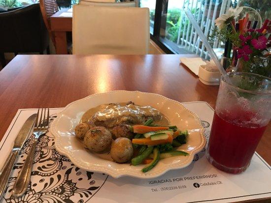 Снимок Cafe Anka