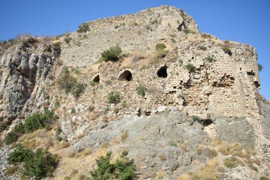 Bakras Castle