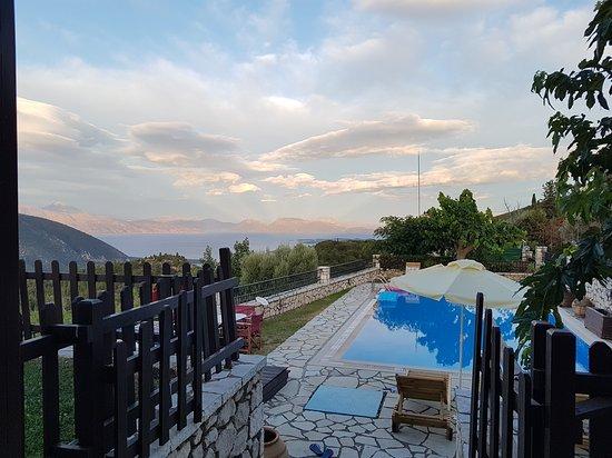 Vafkeri, Grækenland: 20170717_203906_large.jpg