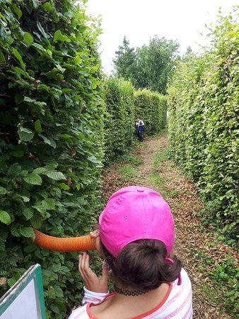 Jardin fantastique saint maur frankrig anmeldelser for Jardin fantastique