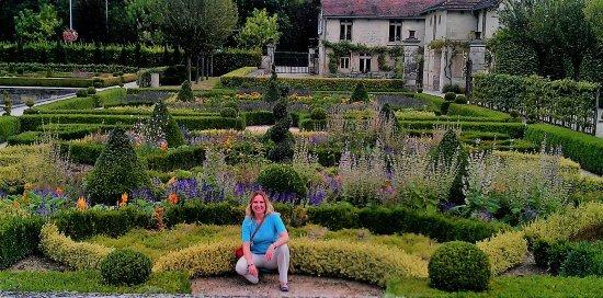 Le Grand Jardin Joinville