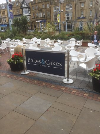 Bakes And Cakes St Annes