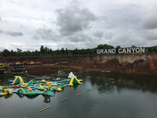Grand Canyon Chiang Mai (Hang Dong, Thailand): Top Tips Before You Go (with P...