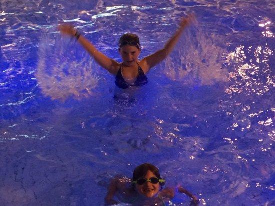 Zwembad Vrijburgbad