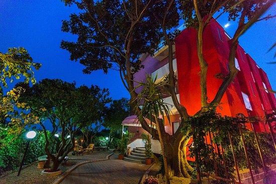 Hotel Villa Susy