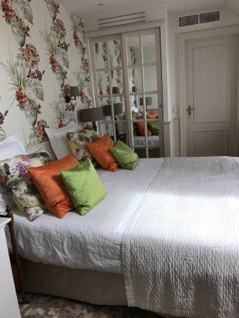 Hotel Prinsenhof Bruges: photo0.jpg