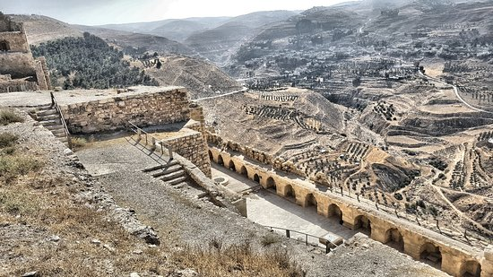 Karak, Jordania: Ultimate_HDR_Camera_20170719_103539_resized_large.jpg