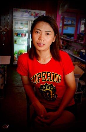 thai bar madchen
